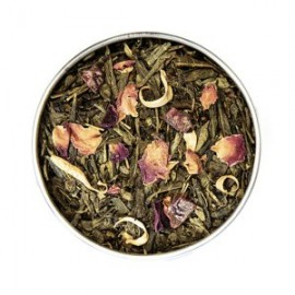 Un Thé à Bahia
