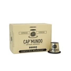 Ebene Capsules Cap'Mundo