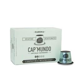 """Dabema """"Déca"""" Capsules Cap'Mundo"""