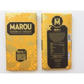 Dong Naï Marou 72%