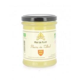 Miel de Forêt Fleurs de Tilleul Bio