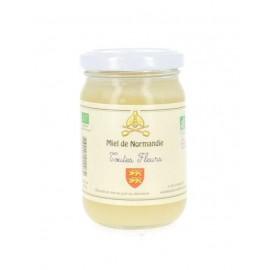 Miel de Normandie Toutes Fleurs bio