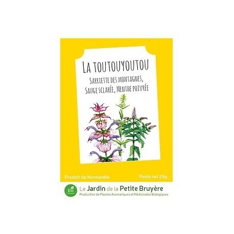 Tisane La Toutouyoutou