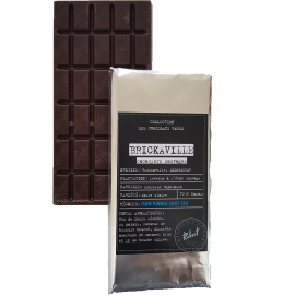 Brickaville cacaoyers sauvages