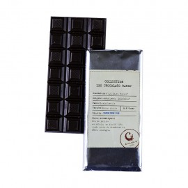 Tablette de chocolat Cru Saint Pierre