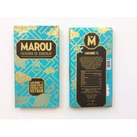 Lam Dong 74 % Marou