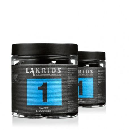Lakrids N°1 réglisse tendre