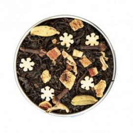 Thé Noir Bonne Année