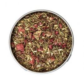 Rooibos vert aux fruits rouges - 100g