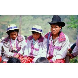 Guatemala Huehuetenango - 250 g