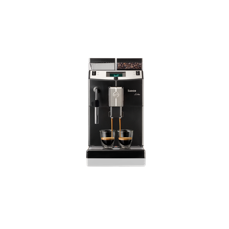broyeur lirika black saeco machina automatique alternative nespresso. Black Bedroom Furniture Sets. Home Design Ideas
